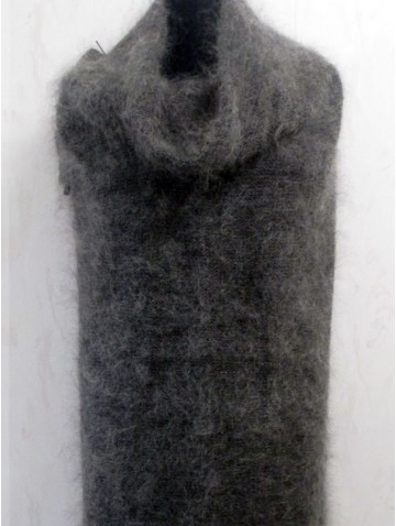Пуховая шаль (P-3448)
