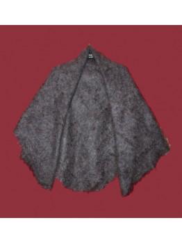 Пуховая шаль (P-2300)